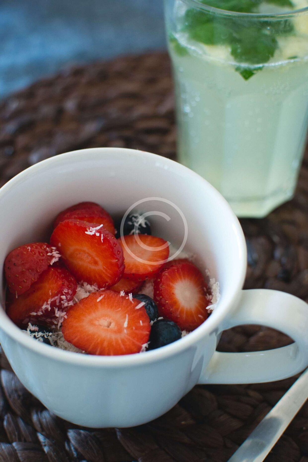 Delicious & Organic!